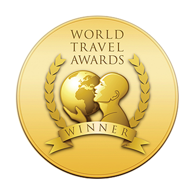 world travel awards orascom hotels