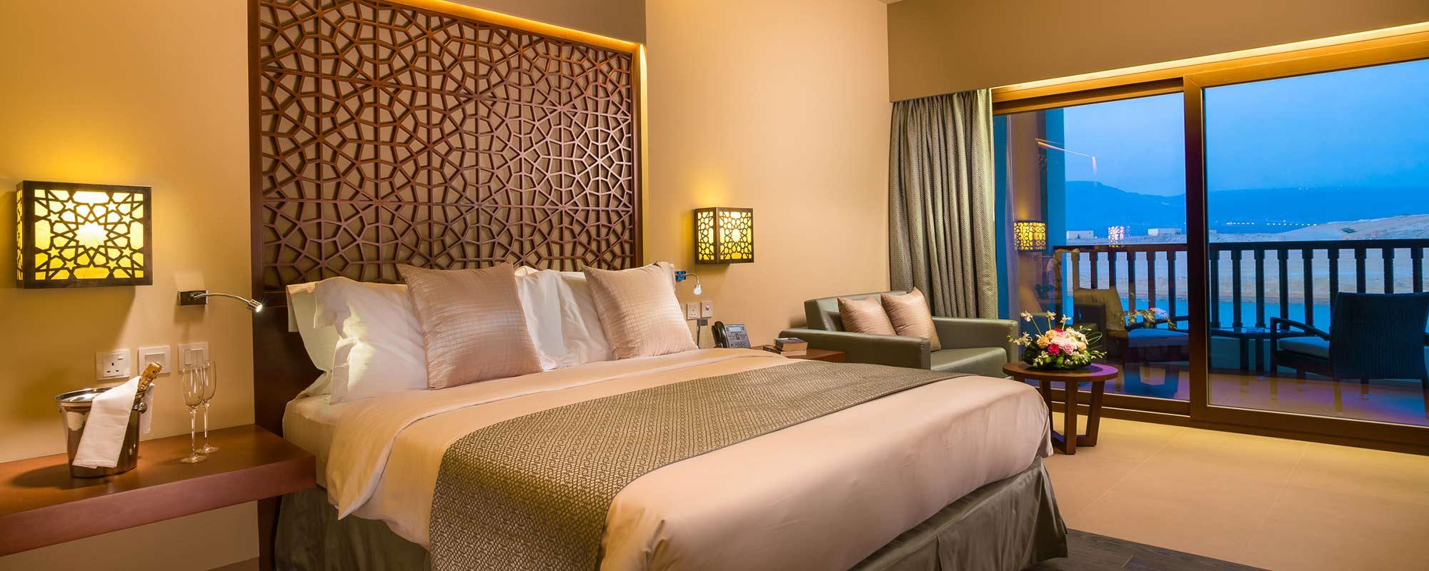 Fanar hotel Salalah Oman Orascom
