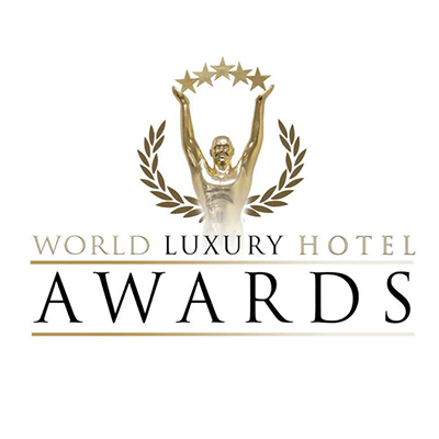 World luxury awards orascom hotels